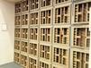 厂家生产优质纸箱式过滤器,48乘48乘50,油漆过滤纸箱量大价优