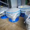 超细塑钢磨粉机