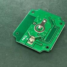 CR2032电池弹片智能手环智能手表用电池弹片(工厂生产)