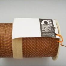 美国OMEGA补偿导线GG-K-24-SLE热电偶测温线价格