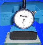 瑞士TETKO钢网张力测试仪7-50N