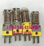美国OMEGA热电偶插头HMPW-K-M-TT-30炉温测试线图片