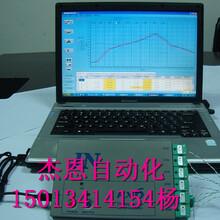 热处理钢化炉测温仪-200°C~1370°C炉温测测试仪厂家