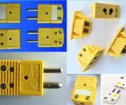 OMEGA热电偶-K型热电偶订做-K型炉温测试线批发图片