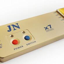 JN-X7炉温测试仪温度曲线跟踪仪深圳炉温测试仪厂家图片