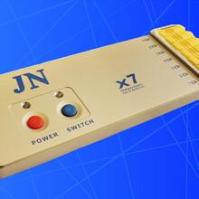 JN曲线温度测试跟踪仪X7炉温测试仪测温仪厂家直销