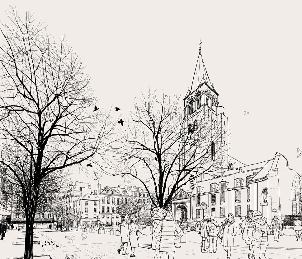 扬州建筑造价培训-建筑设计手绘图培训-建筑cad培训