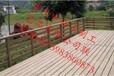 重庆防腐木凉亭葡萄架花架花箱木平台木亭子木栏杆制作厂家