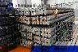 氧化铝专用42crmo耐磨钢棒磨煤机调质钢棒-济南厚德耐磨钢棒有限公司
