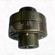 适用同轴线传动系统-HL型弹性柱销联轴器-远方机械
