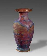 国德艺术:如何鉴定古代瓷器的釉色