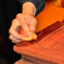 国德艺术:如何修复红木家具的伤痕?