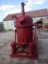 柴油脱色砂过滤罐土炼油脱色设备过滤器过滤设备