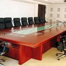 天津长桌会议培训桌办公桌