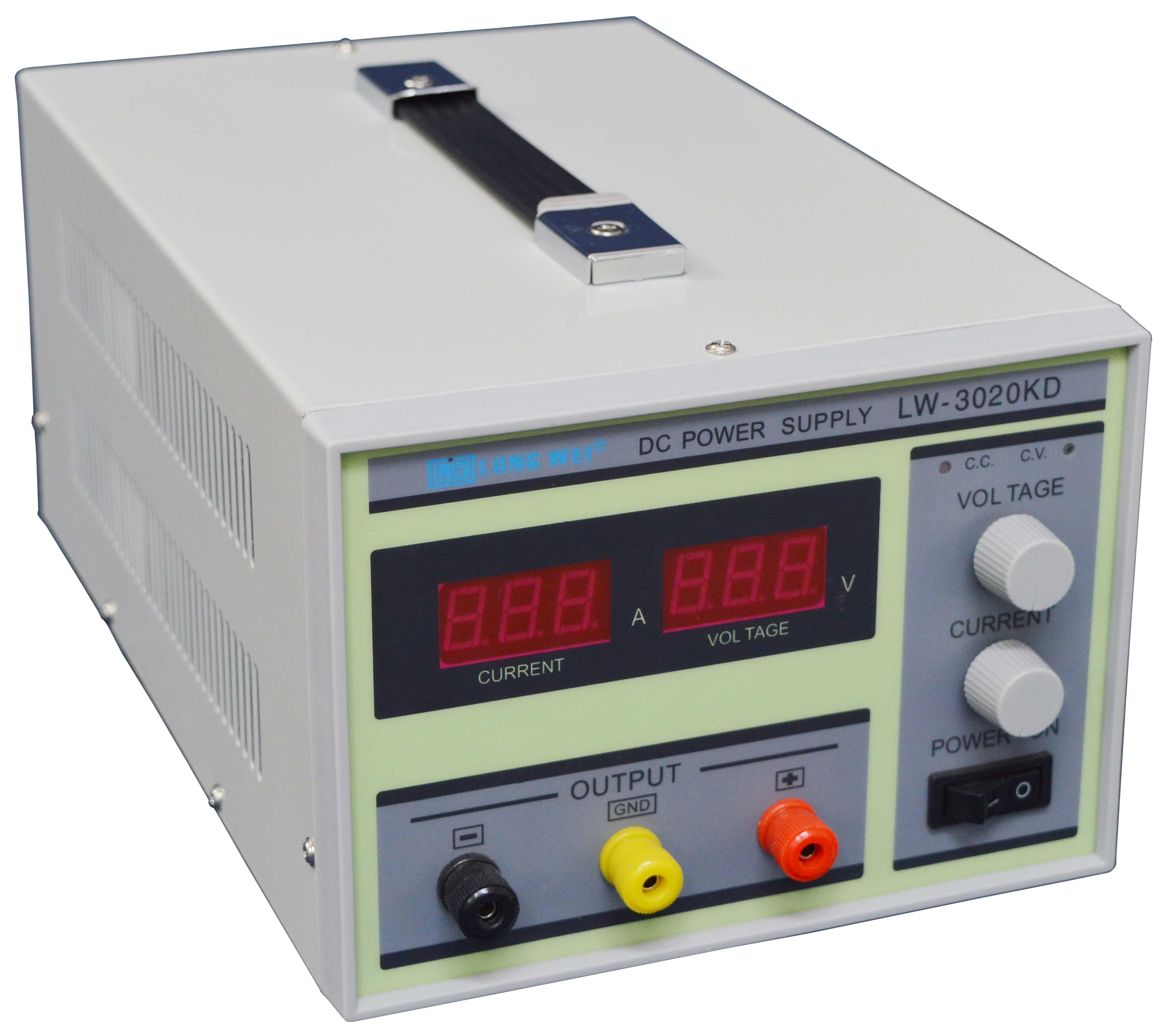 【lw-3020kd开关可调电源稳压电源600w小功率30v20a