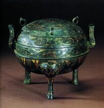 珠海青铜器正规拍卖哪家强,铜镜现在市值多少?图片