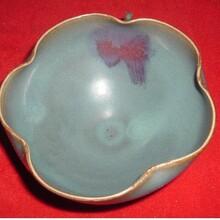 今年安徽宋代哥窑瓷器市场行情,宋代钧窑瓷器市场行情?图片