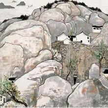 今年西藏唐伯虎字画拍卖公司成交记录?图片