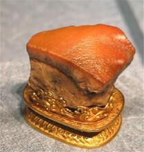 现今东坡肉奇石怎样交易拍卖图片