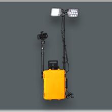 厂家专业生产FW6108移动式现场勘查灯防尘防水、移动便携式工作灯图片
