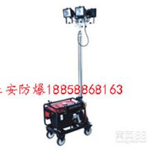 厂家专业生产抗灾救援Z-SFW6110全方位泛光升降工作灯防尘防水可定制图片