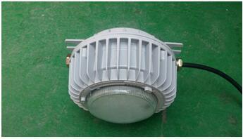 免維護防爆led吸頂燈固態隔爆型泛光燈GCD9183BLED防爆泛光燈