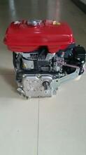 斯巴鲁EY28B汽油机图片