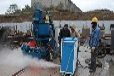 如何用陕西蒸汽发生器进行混凝土养护?