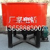 昆明小型輪碾機輪式混合機輪式混沙機平口輪碾機