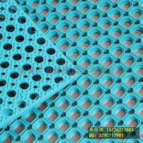 船用防滑垫,船甲板垫,疏水防滑地垫,排水橡胶垫图片