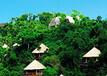 三亚旅游槟榔谷+热带天堂森林公园