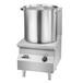 华磁单眼低汤电磁炉商用电磁灶Chinducs电磁低汤灶华磁电磁炉其它功率可选