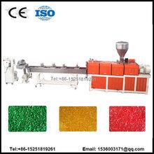 南京65双螺杆PBT造粒机价格图片