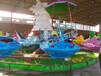 激战鲨鱼岛游乐设备新型娱乐设施大章鱼游乐设备户外游乐设备
