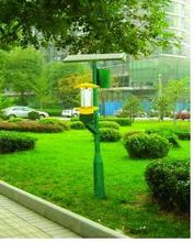 全国供应太阳能频振式杀虫灯农业公园专用