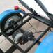 王益區礦車輪蓋900軌距固定式礦車輪蓋生產廠家