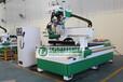 买三合一开料机,整体家具雕刻下料机选格特机械