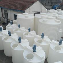 20吨硫酸储罐塑料水箱供应开封化工厂家