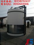 20吨塑料储罐多少钱浙江生产20立方水箱厂家20吨PE水箱搅拌桶供应宁波江东图片