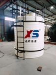 化工废水储罐设备做一个有质量的高品质水箱,一直是我追求的储罐图片