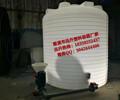 3吨化肥速溶罐