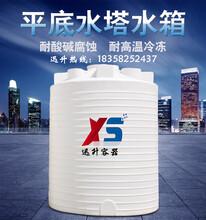 5吨智能施肥机配套肥料罐