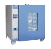 石家庄1000mm内胆恒温鼓风干燥箱价格640L烘箱图片