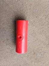 外徑25mm管厚2mm阻燃低煙ABS管阻燃T型ABS三通阻燃ABS末端堵頭