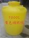 一吨水箱厂家滚塑PE一吨水塔1000L塑料水箱