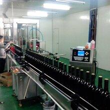 葡萄酒等液位灌装机全自动酒水灌装生产线