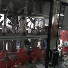 日化用品灌装设备厂家自动化洗涤产品灌装生产线