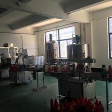 洗衣液全自动灌装生产线桶装洗涤产品灌装设备