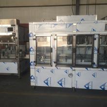 甲醇液体防爆灌装生产线新能源液体灌装机