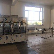 散装白酒灌装机厂家青州鲁鸿自动化有限公司